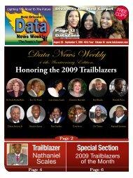 Data News Weekly