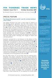 FFA Fisheries Trade News Oct-Nov 2009.pdf - Pacific Islands Forum ...