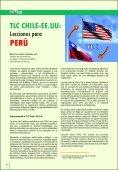 """""""LA TASA DE DESCUENTO Y LOS PROYECTOS SOCIALES"""". - Page 6"""