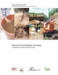 Manual de compostaje municipal. Tratamiento de residuos sólidos ...