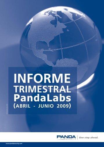 Informe 2 trimestre 09 ES.FH11