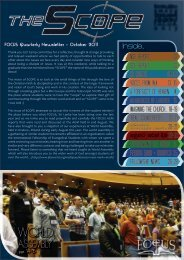 IFES World Assembly: My God Who Reminds Me - FOCUS ...