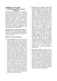 IMPRESE DI PULIZIE - Sup.usl12.toscana.it
