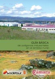 Guía Polígonos-2 - Cámara de Comercio e Industria de Burgos