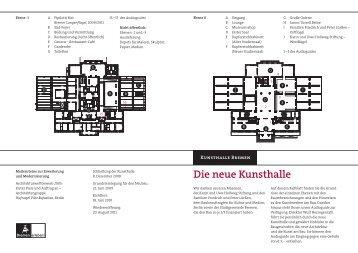 Download - Kunsthalle Bremen