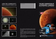 download - The Imaging Source Astronomy Cameras