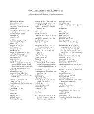 katalog 61 register