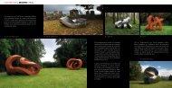 Der Ursprung von Carlo Borers skulpturalen Werken ist ein ...