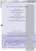 catal corsi genn- aprile 2013.qxd - Istituto di scienze umane - Page 2