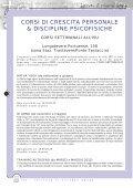 catal corsi genn- aprile 2013.qxd - Istituto di scienze umane - Page 6
