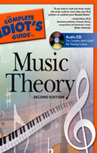 Comp.Idiots Music Theory