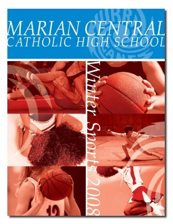 School Stats - Marian Central Catholic High School