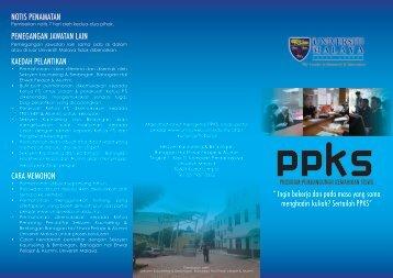 SINI - MyUM - Universiti Malaya