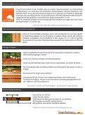TEAK-Terrassensysteme - Bodome - Seite 2