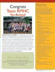 Summer - Ronald McDonald House - Page 3