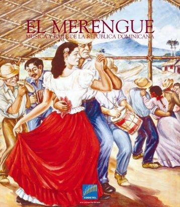 El Merengue: Música y Baile de la República Dominicana - Claro