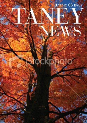 News - Taney Parish website