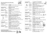 Nr. 13 / 2013 - Stadtpfarrei Grafenau