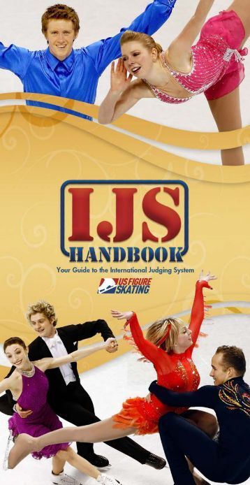 IJS Handbook - US Figure Skating