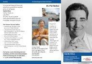 Kandidatenprospekt 2004 - CDU-Kreisverband Bonn