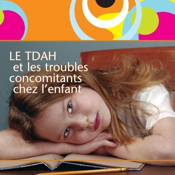 5034_0fe ADHD and Co Child - TDA/H Belgique