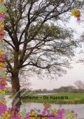 naar Holtheme – De Haandrik - De koppel - Page 2