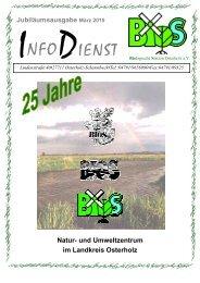 IENST NFO - Biologische Station Osterholz e.V.