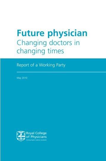 future-physician