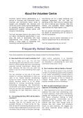 Voluntary and Community Action - Voluntary Works - Page 4