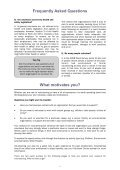 Voluntary and Community Action - Voluntary Works - Page 6