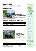 01_2010 Newsletter [Kompatibilitätsmodus] - Golfclub Schlossgut ... - Seite 4