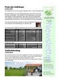 01_2010 Newsletter [Kompatibilitätsmodus] - Golfclub Schlossgut ... - Seite 5