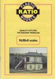 Ratio 1998 - Ness Street Holiday Cottage