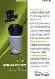 AGUALINE 3D