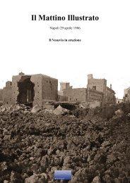 Il Mattino Illustrato e l'eruzione del Vesuvio del 1906 - vesuvioweb ...
