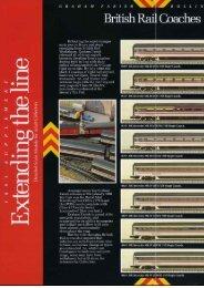 Graham Farish 1991 Supplement