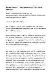 040119 Sprechzettel Bernhard Rapkay, MdEP - NRWSPD