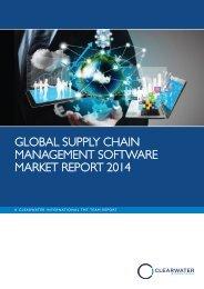 Global-SCM-Software-Market-Report