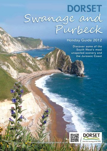 Swanage and Purbeck - Visit Dorset