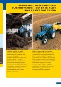 NEW HOLLAND T6000 ELITE - Page 3