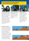 NEW HOLLAND T6000 ELITE - Page 5