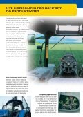 NEW HOLLAND T6000 ELITE - Page 6