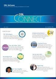 DSL Software - Resource Communications Pvt. Ltd