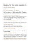 Häufig gestellte Fragen zum Thema Lehrpraxis - Ärztekammer für ... - Seite 3