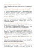 Häufig gestellte Fragen zum Thema Lehrpraxis - Ärztekammer für ... - Seite 6