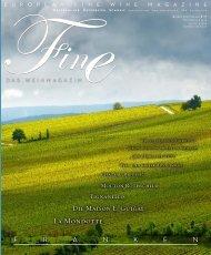 FINE Das Weinmagazin - 02/2014