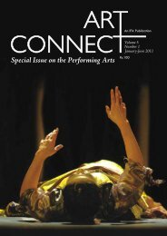 Issue 5.1 - India Foundation for the Arts