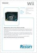 Wii Sports Resort Pack - Seite 2