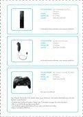 Wii Sports Resort Pack - Seite 3