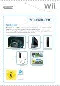 Wii Sports Resort Pack - Seite 4